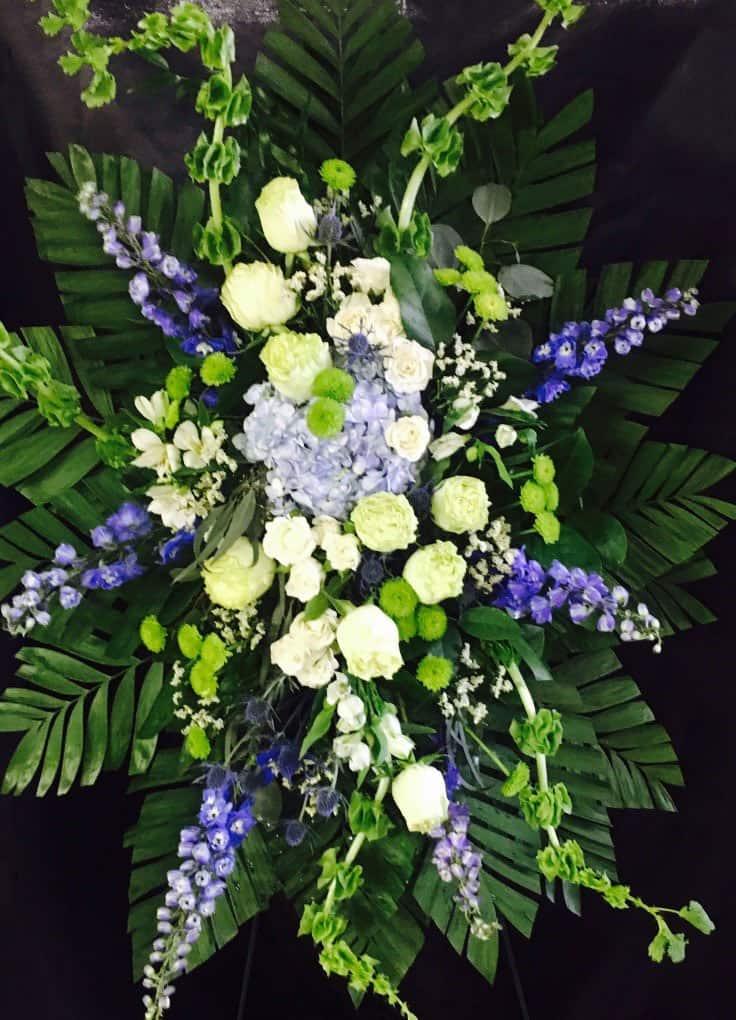 funeral flowers in gadsden