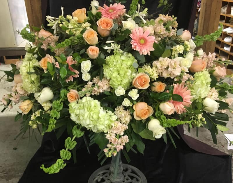 flowers for a funeral gadsden alabama