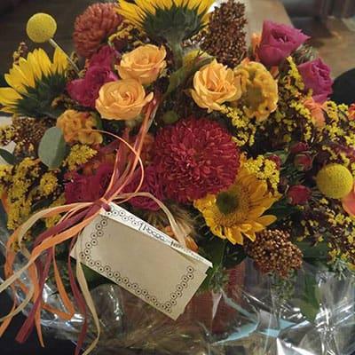flowers in hoaks bluff alabama