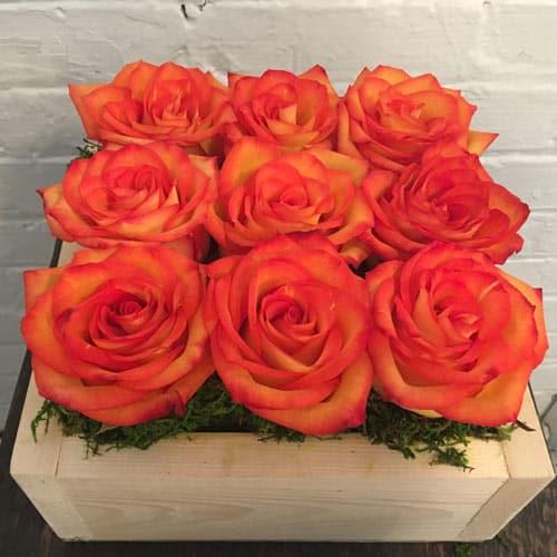 valentine flowers in gadsden